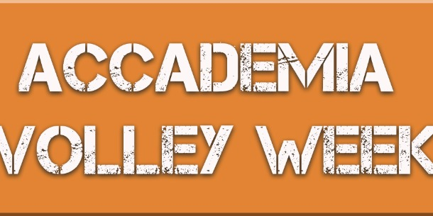 Accademia Volley Week