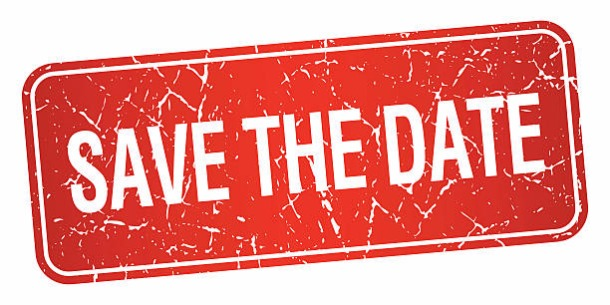 Save the Date: dal 28 agosto la Segreteria riapre al pubblico