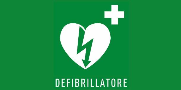 Servizio Primo Soccorso - Defibrillatore