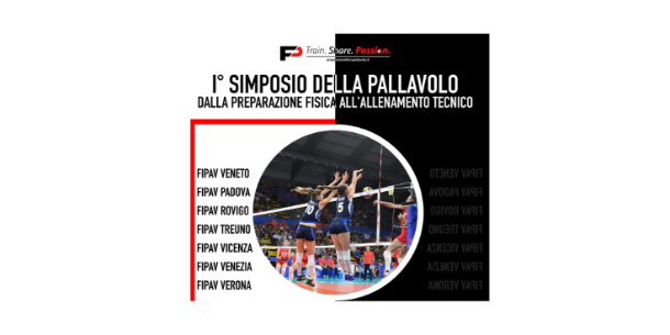 1° Simposio del Volley